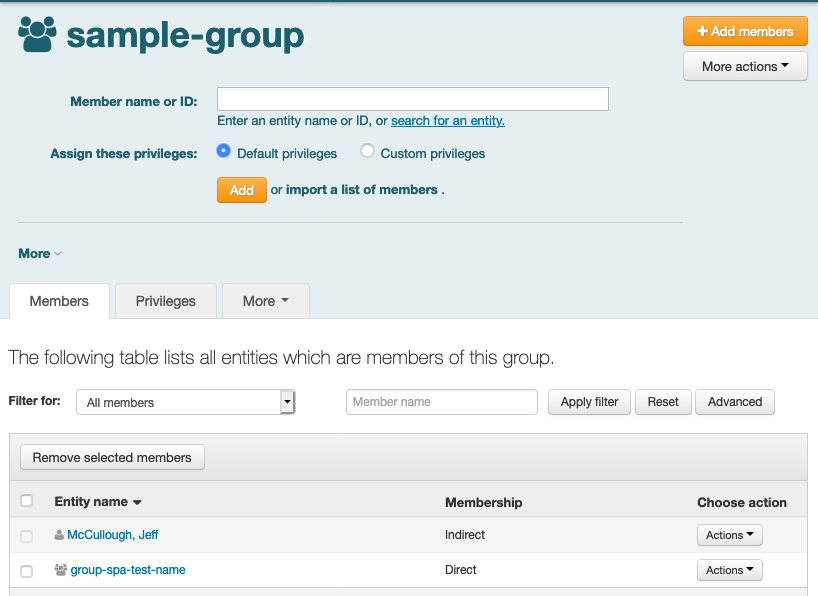 group-SPA-test-name is added